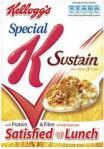 Special K-K-cerial