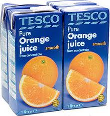 Tesco-orange-juice