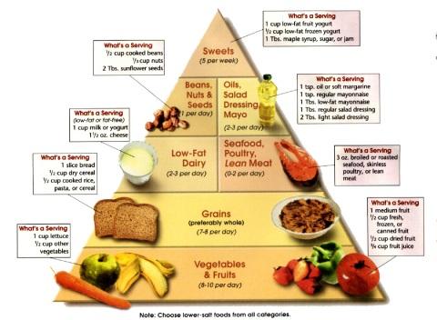 Dash-Diet-food-pyramid