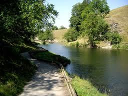 River-Wharfe-Burnsall