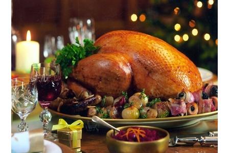 a-Christmas-menu