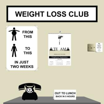 Weight-loss-club