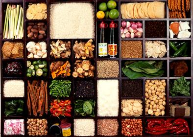 spice-box